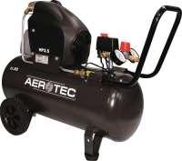 Kompressor Aerotec 310-50 FC 280l/min 1,8 kW 50l AEROTEC