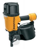 Bostitch Druckluft Coilnagler N401C-1-E EPAL EU Paletten Nagler (55-100 mm) Industrie