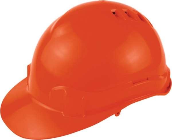Schutzhelm ProCap orangePE EN 397