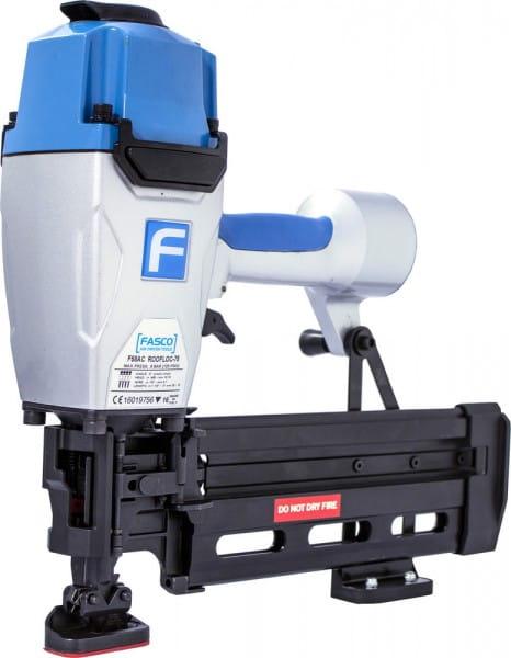 FASCO Streifennnagler F58AC RoofLoc-75 für Dichtschrauben magaziniert