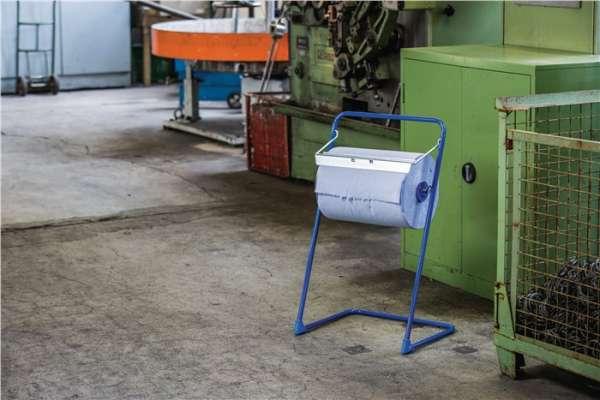 Papierspender-Set H850xB510xT430ca.mm