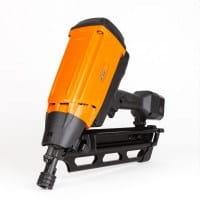 Reich Gas Streifennagler 3890 Gewicht 3,4 Kg geeignet für Streifennägel von 2,8 x 50 - 3,1 x 90 mm