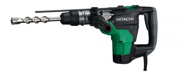 Hikoki Hitachi Bohr-Meißelhammer DH40MC SDS-max