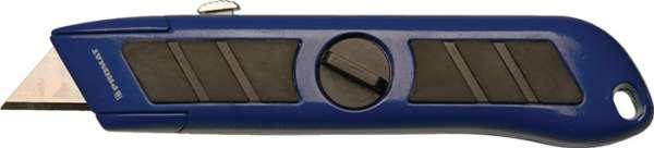 Universalmesser Gesamt-L.158mm einziehbar PROMAT