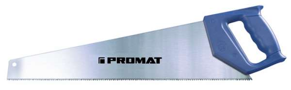 Handsäge Blatt-L.450mm ZpZ Normalzahnung PROMAT