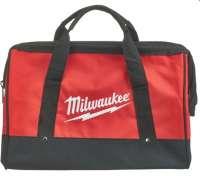 Milwaukee Arbeitstasche Contractor Bag L - No Wheels