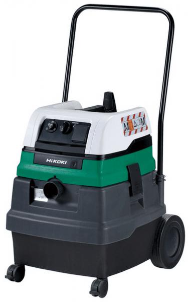 Hikoki Rüttelsauger RP500YDM 50 Liter M-Klasse Nass-Trocken Rüttelsauger