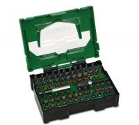Hikoki Hitachi Bit Box 60 teilig in Box II