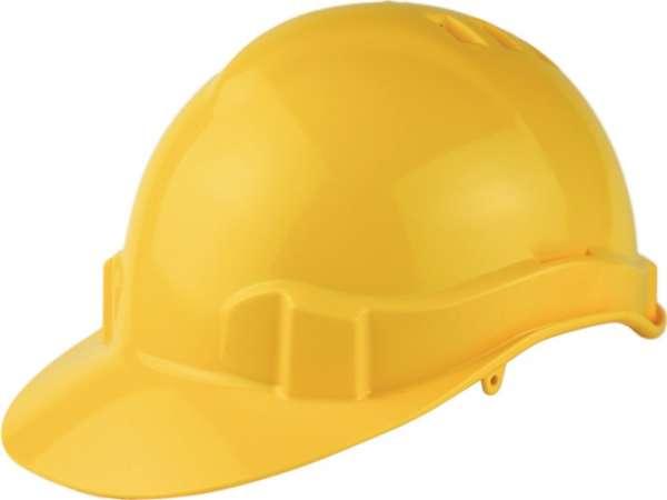 Schutzhelm ProCap gelbPE EN 397