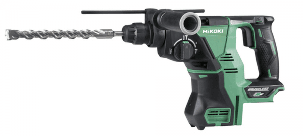 Hikoki Akku Bohr- und Meißelhammer DH36DPA Basic SDS-plus