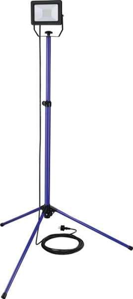 LED-Strahler 30W 2200 lm 7,5m H07RN-F 3x1,0 mm² IP65 PROMAT