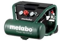 Metabo Kompressor 180-5 W of Power