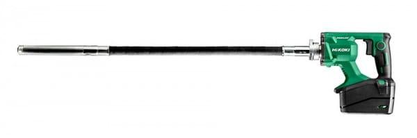Hikoki Akku-Betonverdichter UV3628DA