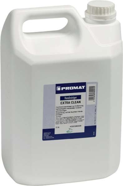 Handreiniger Extra Clean 5l PROMAT