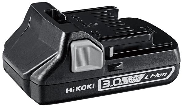Hikoki Hitachi Wechsel Akku BSL1830C 18V 3,0Ah Li-ion