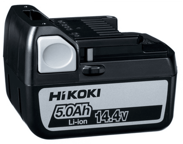 Hikoki Hitachi Wechsel Akku BSL1450 14,4V 5.0Ah Li-ion