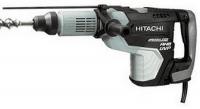 Hikoki Hitachi Bohr-Meißelhammer DH52MEY Brushless