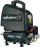 Kompressor Aerotec Vento Silent 6 110l/min 0,7 kW 6l AEROTEC