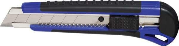 Cuttermesser Klingen-B.25mm L.205mm Ku.PROMAT