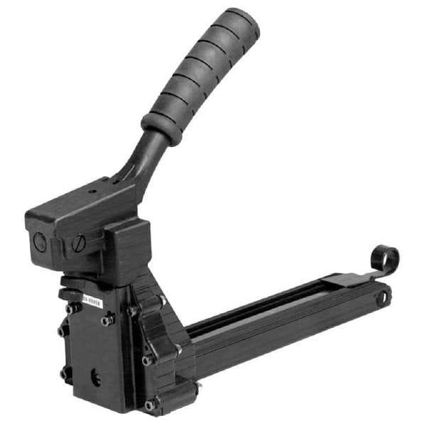 Nagel-Paul HDCS 32 manueller Kartonverschlusshefter (15 - 18 mm)