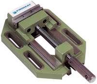 Bohrmaschinenschraubstock Backen-B.80mm Spann-W.70mm PROMAT