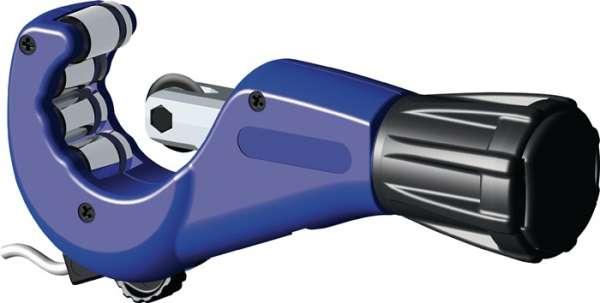 Rohrabschneider 3-35mm 195mm Cu,AL,VA (max.2mm),dünnwandige Stahlrohre PROMAT