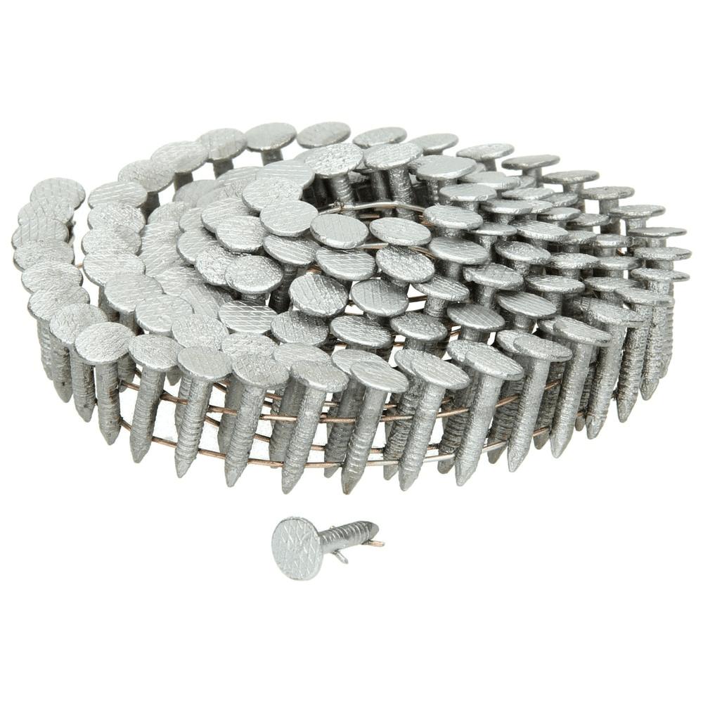 Coil-Dachpappstifte