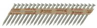 Ankernägel 34° Papiermagaziniert, 4,0 x 50 mm, galv, 12 µm/gehärtet, gerillt, incl. Gas für Paslode