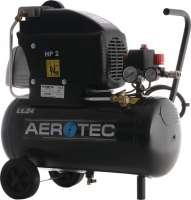 Kompressor Aerotec 220-24 210l/min 1,5 kW 24l AEROTEC