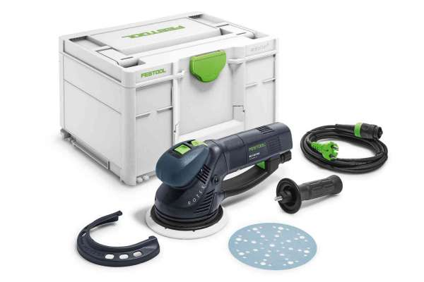 Festool ROTEX Getriebe-Exzenterschleifer RO150 FEQ-Plus