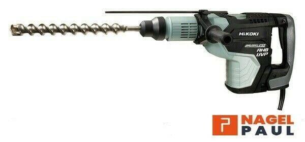 Hikoki Hitachi Bohr-Meißelhammer DH45MEY Brushless