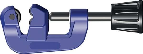 Rohrabschneider 3-35mm 120mm Cu,AL,VA (max.2mm),dünnwandige Stahlrohre PROMAT