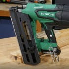 Akku Streifennagler NR1890DBCL 34° 18V Basic (50-90mm) Hitachi