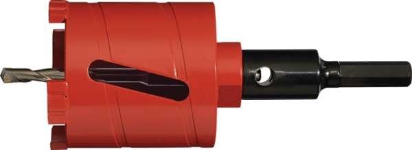 Diamantdosensenker D.68mm Arbeits-L.60mm Laser Univ.PROMAT