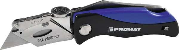 Universalmesser Gesamt-L.160mm klappbar PROMAT
