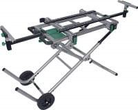 Hikoki-Hitachi Universal-Untertisch für Kapp-und Gehrungssägen / Paneelsägen