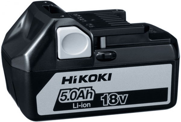 Hikoki Hitachi Wechsel Akku BSL1850 18V 5.0Ah, Li-ion