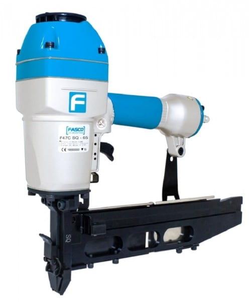 FASCO Klammergerät F47C SQ-65